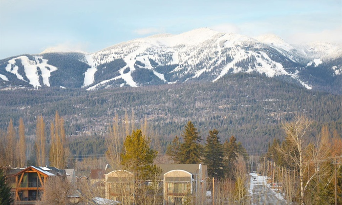 Gaynor Ranch and Resort - Whitefish: $170 for a Two-Night Stay for Two at Gaynor Ranch and Resort in Montana (Up to $398 Value)