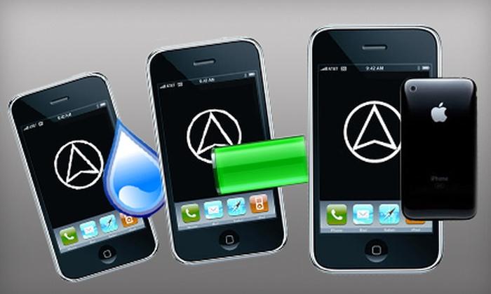 Envigo Repairs - Fountainbleau: $25 for $50 Worth of Apple iPhone Repairs or Accessories from Envigo Repairs