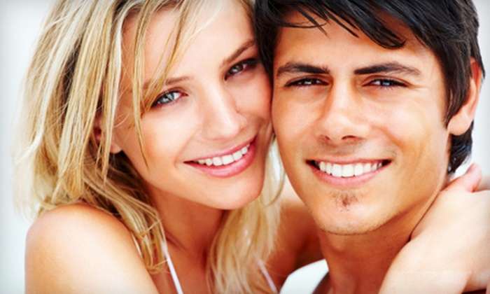 Moradi Signature Smiles - Farnam: $2,950 for an Invisalign, ClearCorrect, or Clear Braces Package at Moradi Signature Smiles ($6,800 Value)