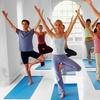 Up to 80% Off at Hot Box Yoga