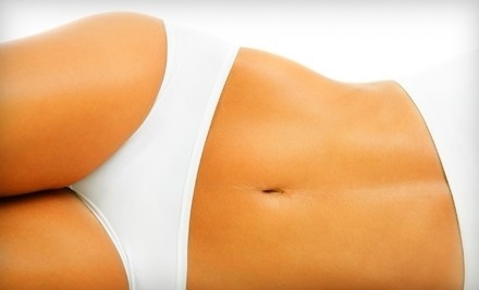2 Radio-Frequency Lipo and Skin-Tightening Treatments (a $439 value) - Natural Lipo Makeover in Flower Mound