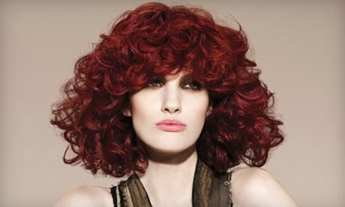 Douglas J Aveda Institute  - Lakeview: $25 for $50 Worth of Hair, Skin, Makeup Services, and More at the Douglas J Aveda Institute