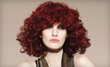 $50 Groupon to the Douglas J Aveda Institute  - Douglas J Aveda Institute  in Chicago