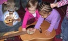 Music for Aardvarks - Multiple Locations: $29 for Two Drop-in Classes for Children at Music for Aardvarks and Other Mammals ($70 Value)