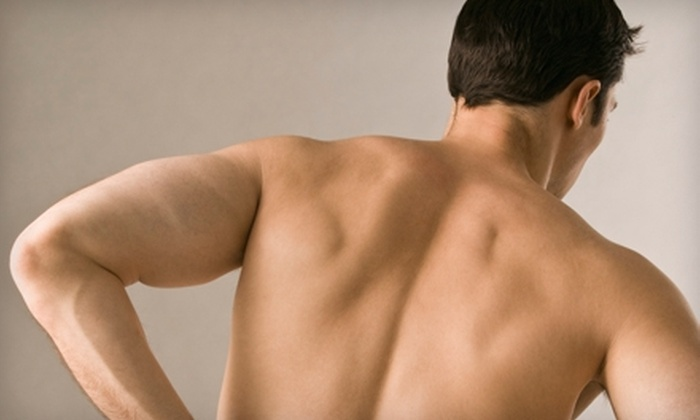 Pargeter Chiropractic - Oklahoma City: $59 for Chiropractic and Acupuncture Services at Pargeter Chiropractic