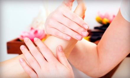 Abundant Life Health Center: Detox Foot Massage - Abundant Life Health Center in Topeka