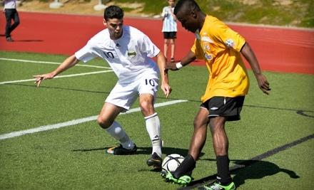 San diego Boca Futbol Club - San Diego Boca Futbol Club in San Diego