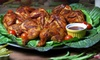 Dozier's Grocery & Market, Inc. - Fulshear: $10 for Barbecue Lunch for Two at Dozier's Grocery & Market in Fulshear (Up to $21.68 Value)