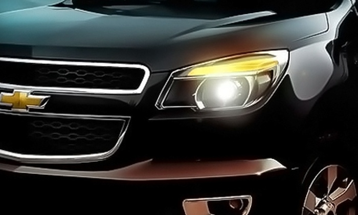 Reliable Chevrolet and Nissan - Multiple Locations: $35 for an Oil and Filter Change, Tire Rotation, Inspection, and Car Wash at Reliable Chevrolet or Reliable Nissan ($70.90 Value)