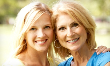 Mother's Day Makeover (a $170 value) - Professional Color Concepts Salon in Metairie