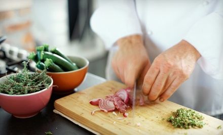 Italian or French Cooking Class for 2 - Eleven Courses in Timonium