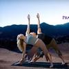 Up to 61% Off at Pranava Yoga Center