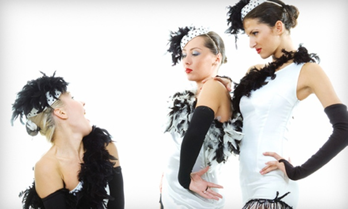 Le Scandal Cabaret - Clinton: $35 for a Two-Hour Burlesque Workshop at Le Scandal Cabaret ($75 Value)