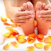 63% Off Mani-Pedis at Image Nails Skin Beauty