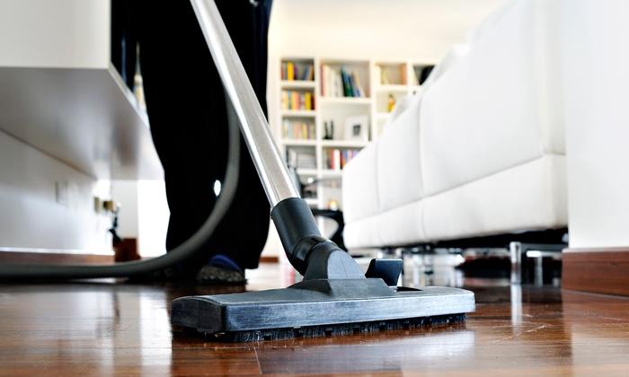 JJ's Carpet, Upholstery, and Tiles - Toronto (GTA): Floor, Carpet, or Shower Cleaning from JJ's Carpet, Upholstery, and Tiles (Up to 86% Off)