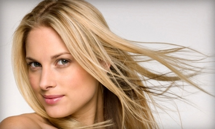 Arthur Hutton Salon - 5: Haircut or Waxing Services at Arthur Hutton Salon in Metairie. Choose Between Two Options.