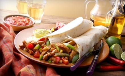 $40 Groupon to The Salsa Room - The Salsa Room in Arlington