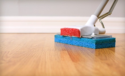 2 Hours of Interior Home-Cleaning Services  - West Cleaning Services in