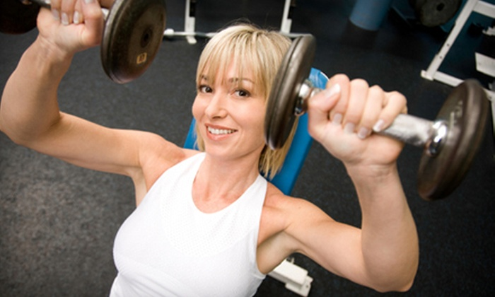 Fitness World - Evansville: $39 for 25 All-Access Day Passes and One Personal Training Session at Fitness World ($235 Value)