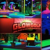 Half Off at GlowGolf