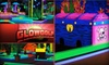 GlowGolf - Nashville-Davidson metropolitan government (balance): $10 for an Unlimited Day Pass to GlowGolf Opry Mills ($20 Value)