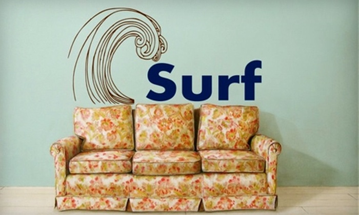 3rdAveShore: $25 for $60 Worth of Hawaiian-Inspired Wall Decals from 3rdAveShore