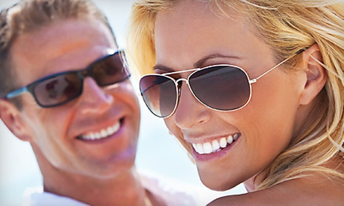 Gulf Coast Smiles - Pelican: $119 for a Zoom! Whitening Treatment, X-rays, and Dental Exam at Gulf Coast Smiles (Up to $775 Value)