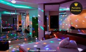 Motel Deslize: Motel Deslize – Rodovia BR 452: 4 horas nas suítes Moments, Passion ou Exuberance