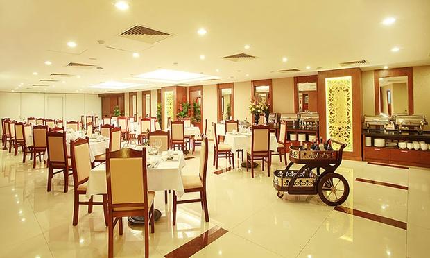 Hanoi: Hotel Stay with Flight 1