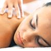 53% Off a Swedish or Deep-Tissue Massage