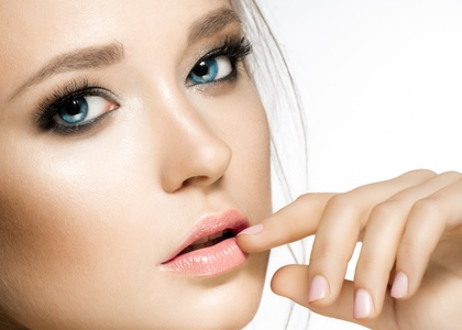 $19 for a Brow and Lash Tint with Brow Wax at Splash of Beauty ($38 Value)
