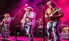 On The Border: The Ultimate Eagles Tribute - House of Blues Myrtle Beach: On the Border: The Ultimate Eagles Tribute on Friday, February 17, at 8:30 p.m.