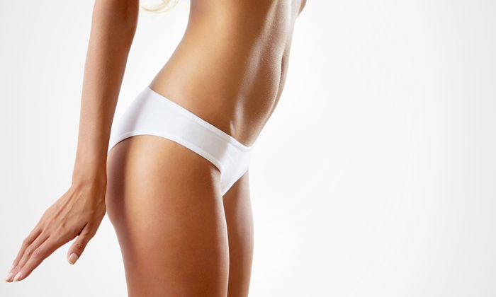 Young Forever Esthetic Center - South Miami: One, Six, or Twelve Ultrasonic Cavitation Treatments at Young Forever Esthetics Center (Up to 60%Off)