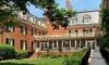 The Carolina Inn - Destination Hotels & Resorts - Hampton Roads: One-Night Stay at The Carolina Inn in Chapel Hill, NC
