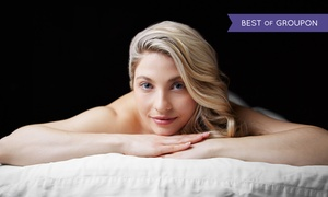 Allure Skin Clinic: One-Hour Pamper Package at Allure Skin Clinic (Up to 64% Off)