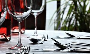 Soy Chef - Restaurante: Cena a ciegas para 2 con menú degustación y maridaje por 34,95€ en el Mercado de Torrijos. Solo 400 cupones disponibles