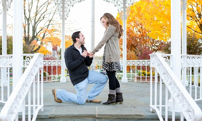 For Love and Charm - New Orleans: Date Planning Service or Custom Proposal Idea from For Love and Charm (50% Off)