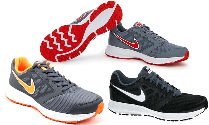 Nike Downshifter Trainers Mens Running Shoes - Multi Colours