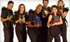 Long Island's Laser Bounce - Levittown: $15 for a Laser-Tag Outing at Long Island Laser Bounce in Levittown ($30.50 Value)