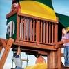 Up to 60% Off Indoor Kids' Play in Greensboro