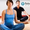 Half Off Classes at Boundless Yoga