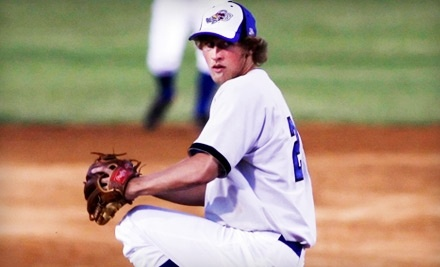 Florida Collegiate Summer League: Deland Suns at Melching Fields at Conrad Park - Florida Collegiate Summer League in Deland