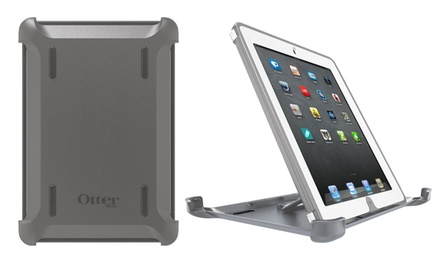 Otterbox Defender Cases for iPad 2, 3, 4, or iPad mini from $29.99–$34.99. Free Returns.