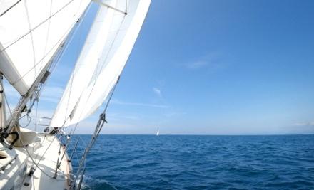Chesapeake Sailing School: 4-Hour Sailing Session - Chesapeake Sailing School in Annapolis