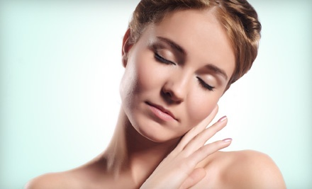 5 Basic Facials with a Facial Mask and Complimentary Makeup Application for Lips and Eyes ($85 value) - Tricoci University of Beauty Culture in Rockford