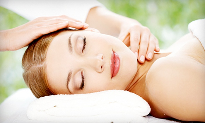 NewU Body Bar - Byward Market - Parliament Hill: Spa Package for One or Two with Spa Pedicure, Organic Facial, and Relaxation Massage at NewU Body Bar (Up to 60% Off)