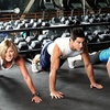 Up to 56% Off Unlimited Group Fitness Classes