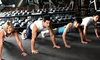 Truly Fit Studio - Tampa: One or Three Months of Unlimited Group Fitness Classes at Truly Fit Studio (Up to 56% Off)