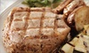 Open Hearth Restaurant - Wauwatosa: $25 for $50 Worth of Wood-Grilled Fare at Hearth Restaurant in Wauwatosa