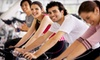 Up to 75% Off Spinning Classes